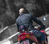 Cascolock: si no lleva casco, la moto no arranca