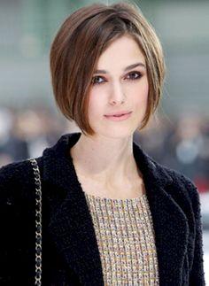 Nice 69 Classic Bob Cut Short Hairstyle Ideas from https://fashionetter.com/2017/09/05/69-classic-bob-cut-short-hairstyle-ideas/