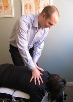 What To Expect At Your First Chiropractic Visit?
