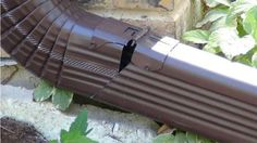 1000 Images About Gutter Guards Home Depot On Pinterest