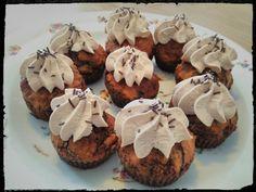 Baba chocolat - Pâtisser Malin