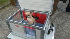 Automata, Dog Houses, Plastic Laundry Basket, Decor, Decoration, Dog Kennels, Decorating, Deco