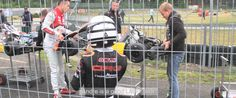 Following in Andre Lotterer's footsteps: A short documentary about Esteb...