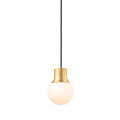 Mass Light NA5 pendel fra &tradition - flere farver - BELYSNING - bobedre.dk/shop