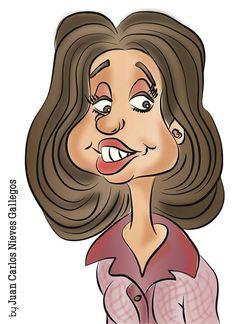 Caricatura - caricature - karikatur - ilustración
