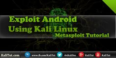 Kali Linux Hacks, Android Activity, Routing Table, Port Forwarding, Linux Operating System, Sms Message, Android Hacks, Mobile Application Development