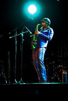 Xquinas no Cascavel Jazz Festival
