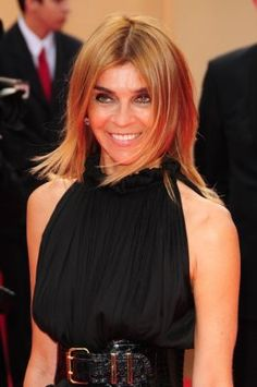 Carine Roitfeld is Big Apple Bound and Barneys' New Guest Editor , ,  #Barneys #Barneys New York #Carine Roitfeld