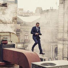 ~0 0 7 . M I 6~  #007 #007spectre #shakennotstirred #bond #jamesbond… Spectre Movie, Spectre 2015, 007 Spectre, Daniel Craig Spectre, Money Penny, Shaken Not Stirred, Licence To Kill, Best Bond, Sean Connery
