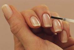 Homemade Nail Strengthener | LIVESTRONG.COM