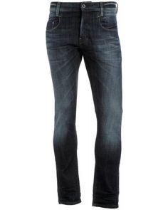 awesome G-Star Jeans, Dark Aged Radar Slim Fit Jean