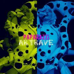 My favorite photo #artrave #paparazzi #ladygaga