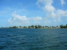 Sigsbee Park, Key West, FL.