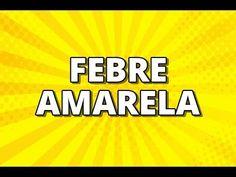 🌱A VERDADE SOBRE A FEBRE AMARELA - VOCÊ PRECISA SABER