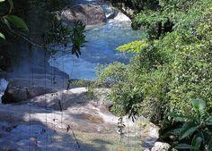 Maromba - Itatiaia National Park - Rio de Janeiro