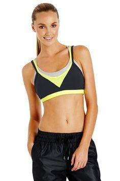 Dual Support Bra | Running | Activities | Styles | Shop | Categories | Lorna Jane US Site