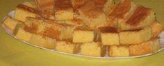 Kukoricamálé sütve – Gyakran készítek a régiekből, a családomnak is ízlenek Breakfast Smoothies, Breakfast Recipes, Baked Polenta, Gluten Free Deserts, Thanksgiving Feast, Sweet Bread, Apple Pie, Sweets, Baking