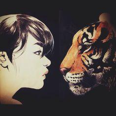 2/1  Tiger