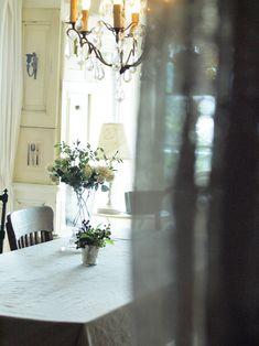 miniature* アンティーク風ドア アイアン&ガラスの画像:natural色の生活~handmade家具