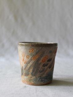 Vera Nikoulina, stoneware, soda,