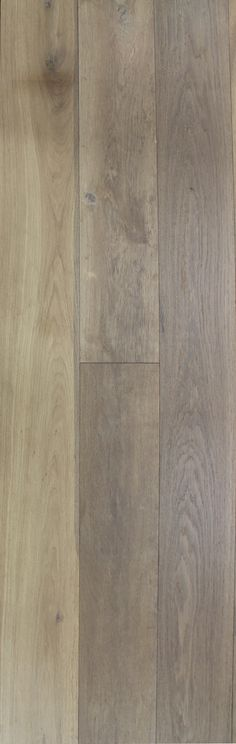 "SUEDE from the Ferme Chic Collection Engineered, European Hardwood Floors, 7.5"" Wide White Oak Flooring Planks Samples & Pricing available at Creative Spark Distribution: sales@creativesparkdistribution.com"