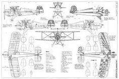 aeromodelismo planos - Buscar con Google