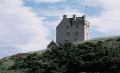 Fenton Tower, East Lothian