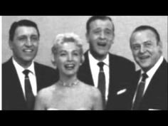 ▶ The Pied Pipers: Once in a While - YouTube