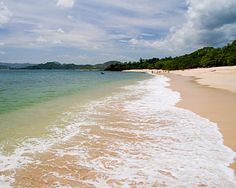 Costa Rica: Tamarindo. And going back in February!