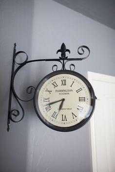 vintage clocks 14
