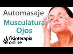 Auto-masaje de cara o facial. Relajar tus facciones, tu cuerpo y mente. - YouTube
