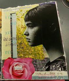 Kelly Kilmer Artist and Instructor: Inspiration