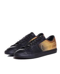 9629b7b071803 Nike - Blazer Low SP X Pedro Lourenço Black - SOTO Berlin