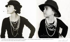 Photo Series of a Young Girl Dressed Up as Great Women Throughout History realwomen4