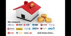 Compare HDB, Private and commercial mortgage home loan packages in Singapore. MortgageSENSE, since 2009.
