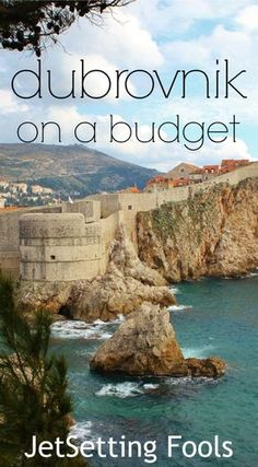 Initially, I wasn't digging the idea of revisiting Dubrovnik, Croatia. We had vacationed there – and loved it – in 2011 and although I recall it being a relatively affordable city, I feared our new lifestyle as long-term budget travelers would change our perspective. I was most concerned that we would leave not quite loving it as much as we had on our first visit. As it turns out, my fears were unfounded; it is possible to experience Dubrovnik on a budget