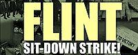 Flint Sit-Down Strike