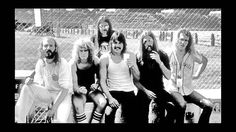 MOLLY HATCHET DREAMS I'LL NEVER SEE HQ SOUND