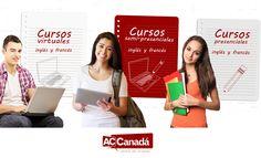 Aprende inglés o francés con ACCanadá y no te preocupes por el tiempo, contamos con cursos presenciales, semi-presenciales y virtuales en diferentes horarios, para que puedas aprender otro idioma sin ninguna excusa.  Regístrate aquí: http://190.144.31.94/acsolutions/jobs/publicregistro/RFloRzkzYjBxeUpmSXhmczJndVZvVXViV3d2bmlSMkcwRmdhQzltYXNkYXNkaQ==:7685934234309657453542496749683645/Y2FtcGFpbg==:31/a2V5Zm9ybQ==:RFloRzkzYjBxeUpmSXhmczJndVZvVXViV3d2bmlSMkcwRmdhQzltYXNkYXNkaQ==