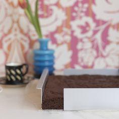Cynthia Barcomi Kitchenware :: Cynthia Barcomi Kitchenware Basics Set bestehend verschiedenen Backformen