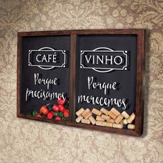 Trendy Home Bar Signs Ideas Ideas Home Bar Signs, Shabby Chic Stil, Coffee Bar Home, Bedroom Decor, Wall Decor, Trendy Home, Home And Deco, Cafe Bar, Bars For Home