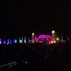 Electric Run #festival #friends #fun #lights #love #music #night #party #electricrun