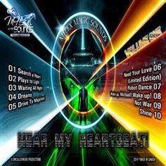 Hear My Heartbeat (Vol.1)