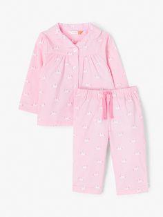 Toddler Pajamas, Baby Girl Pajamas, Baby Unicorn, Unicorn Print, Girls Night Dress, Night Suit, Girls Pajamas, Baby Dress, Pajama Set