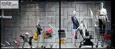 Bergdorf Goodman Windows, Jan 201158th Street - Another Normal - The Art of Window Displays, NY and Beyond - photographed by Rudy Pospisil » Blog Archive