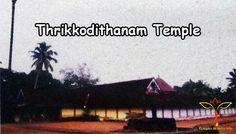 Thrikkodithanam Temple