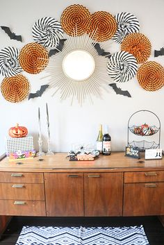 [affiliate links included in this post] It's no secret we love Halloween around here. Decorating for it is one of our most favorite parts and we love to be inspired by others who love it as much as we do. We've gathered some amazing Halloween Mantels to share today. Prepare to be amazed! If you …