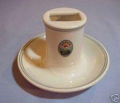 Broadmoor Hotel, Syracuse China, Box, Tableware, Vintage, Snare Drum, Dinnerware, Tablewares, Vintage Comics