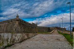 Forte de Sao Neutel Chaves