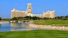Ras Al Khaimah - Al Hamra golf course - November 2014